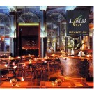 ALCANTARA  CAFÉ - Restaurante & Bar - Rua Maria Luisa Holstein, 15 Lisboa