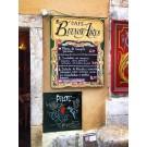 CAFÉ BUENOS AIRES - Escadinhas do duque, nº 31-B, Lisboa