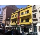 HOSPEDARIA FAMILIAR-Rua Agostinho Pinheiro , n°19; 1º e 2ª, Aveiro