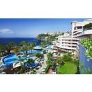 HOTEL ROYAL SAVOY-Rua Carvalho Araújo,Funchal-Madeira