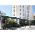 SABOIA ESTORIL HOTEL-Rua De Belmonte 1,  Estoril